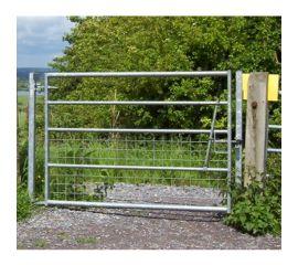 Milton Keynes 1.2m Bridle Gate