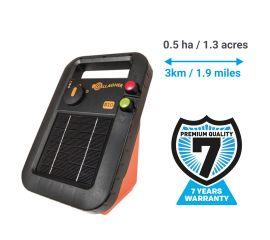 Gallagher S10 Portable Solar Energiser