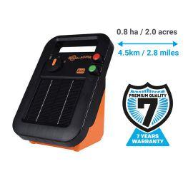 Gallagher S16 Portable Solar Fence Energiser