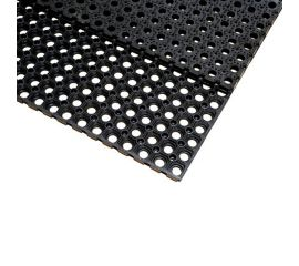 Rubber Ring Mat 1.5m x 1.0m x 23mm