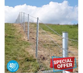 1000m Clipex Premium Lamb Friendly Kit