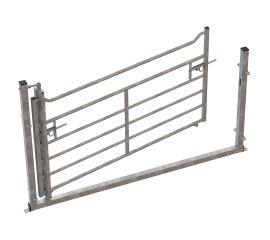 Swing & Slide Gate in Frame 1690mm