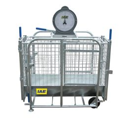 Lamb Weigh Crate