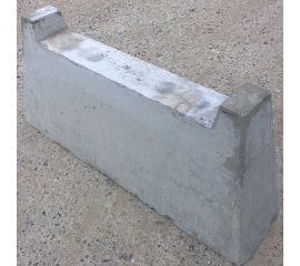 Concrete Trough Support 600mm (ideal for larger troughs)