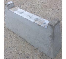 Concrete Trough Support 460mm