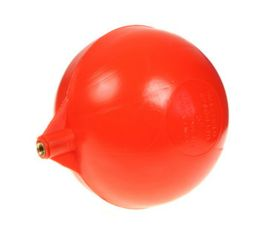 Poly Ball Float