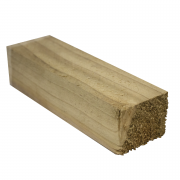 Wooden Gravel Board Cleat