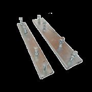 Clipex Extension Brackets
