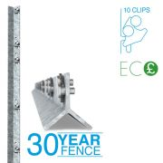 Clipex Eco Post