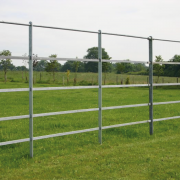 Sterndale fencing