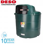 Deso Fuel Dispenser - Contract V2350 Litres