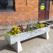 Standard Trough Planter