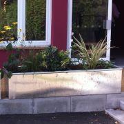 Standard Trough Planter