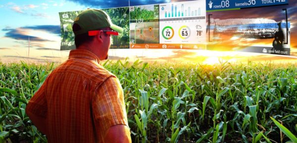 How Technology Will Influence The Farms Of The Future