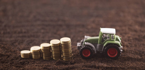 Countryside Funding Options For Farmers