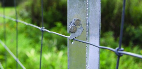 6 Benefits of Clipex Fencing