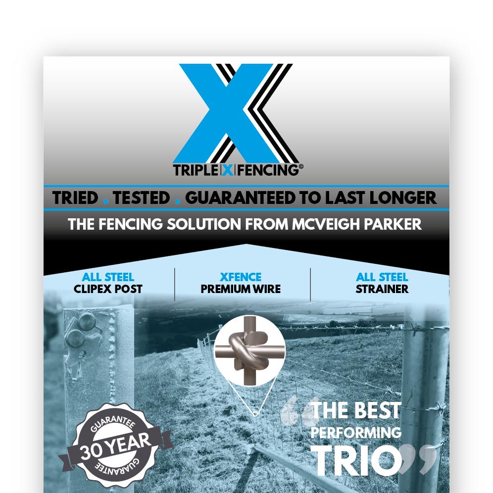 Triple X Fencing