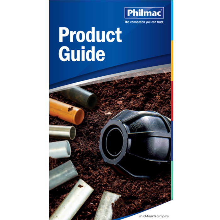 Philmac Product Guide