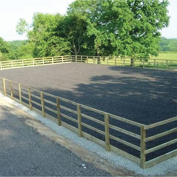 How to Construct a Riding Arena
