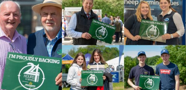 Everything you need to know about '24 Hours in Farming' and how to get involved