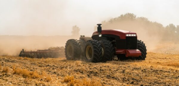 How agri-tech is changing the face of farming