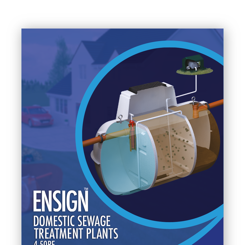 Ensign Domestic Sewage Solutions