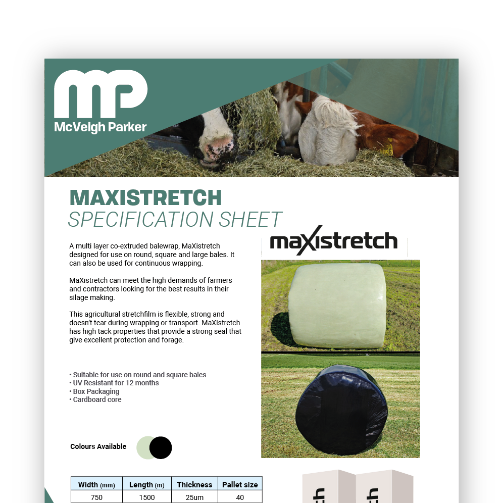 Maxistretch