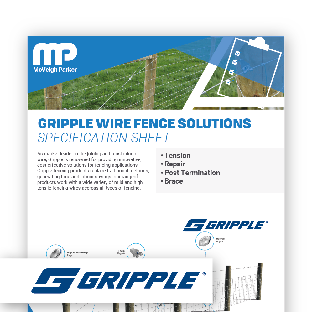 Gripple Wire Fence Solutions