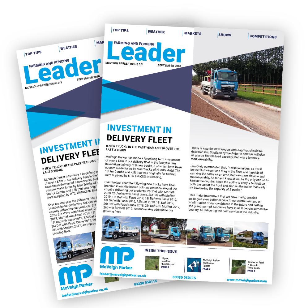 Newsletter Issue 0.3 - September 2020