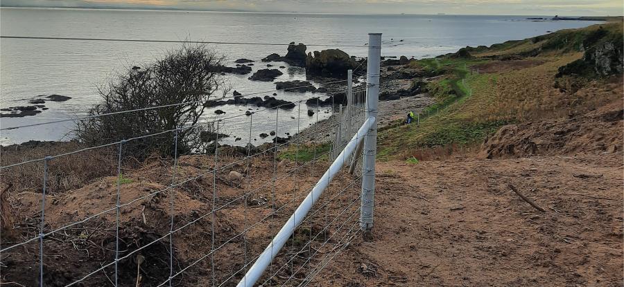 Balcaskie Estate - Fife Scotland