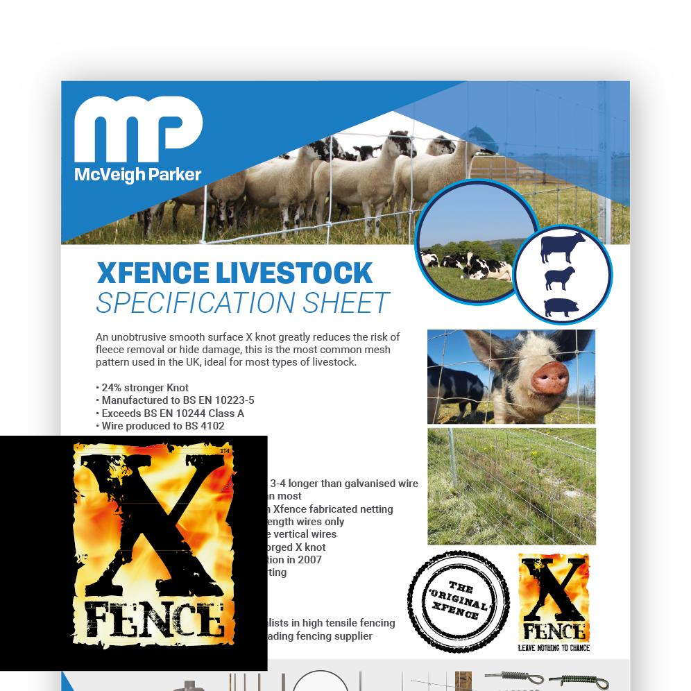 Xfence Livestock