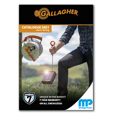 Gallagher Electric Fencing 2021