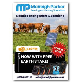 Electric Fencing Spring Special 2021
