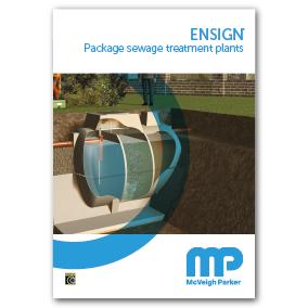 Sewage Treatment Plants 2021