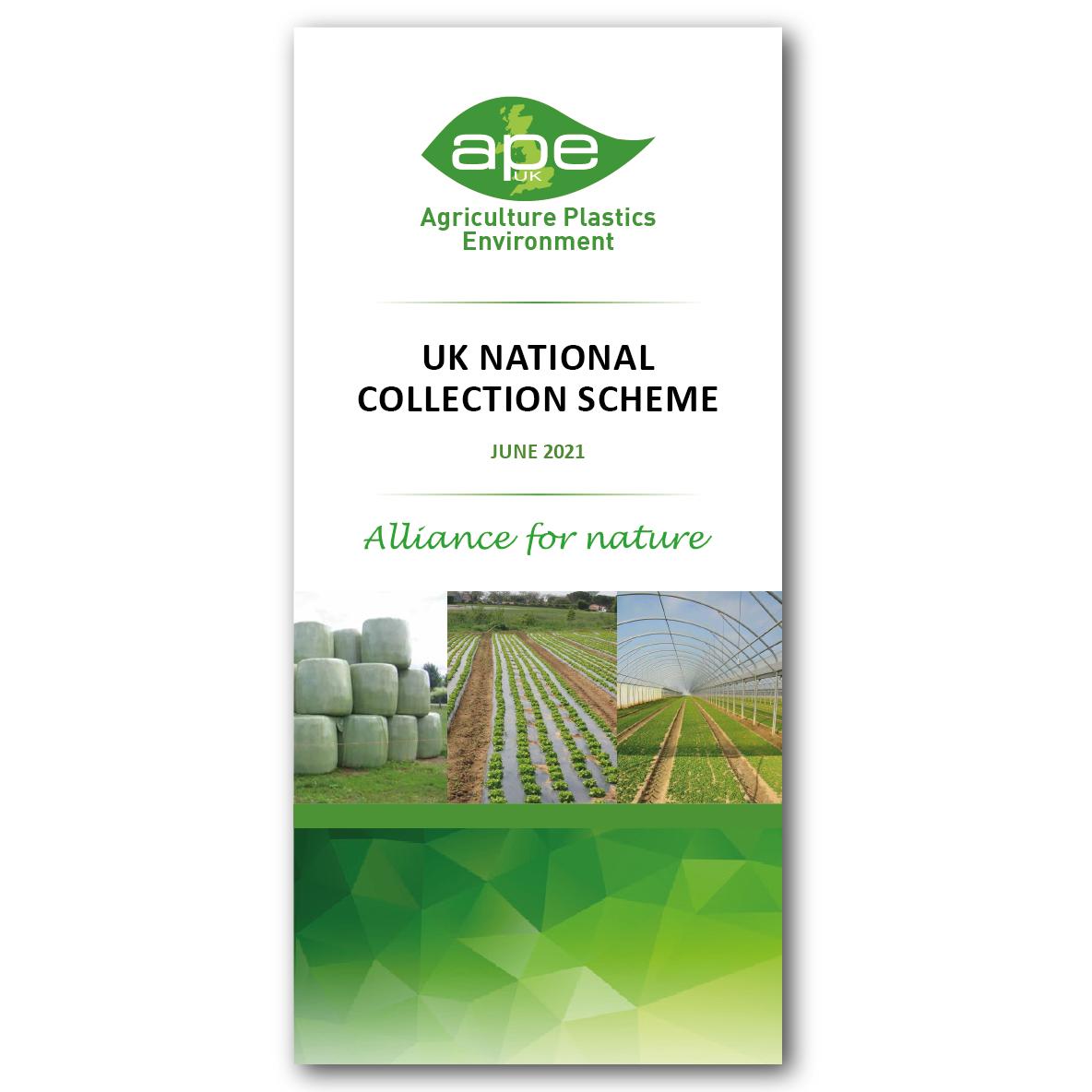 Agriculture Plastics Environment - APE